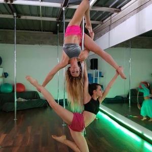 Pole dance | Stelia Dance & Pole